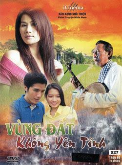 Vùng Đất Không Yên Tĩnh - HTV 2011