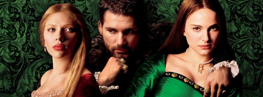 The other boleyn girl facebook cover