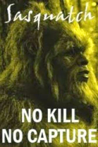 Killing Bigfoot Texas Yes Tennessee No Your State
