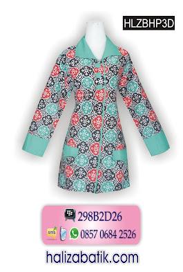 grosir batik pekalongan, Model Blus Batik, Model Baju Batik, Baju Blus