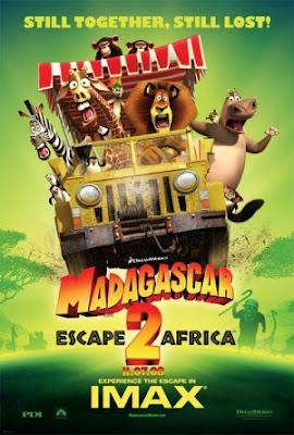 Phim Madagascar 2 - Trốn Thoát Đến Châu Phi - Madagascar 2: Escape 2 Africa