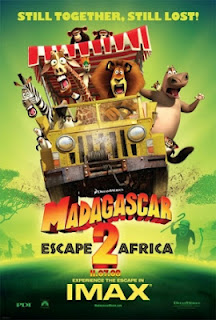 Xem Phim Madagascar 2 - Trốn Thoát Đến Châu Phi | Madagascar 2: Escape 2 Africa