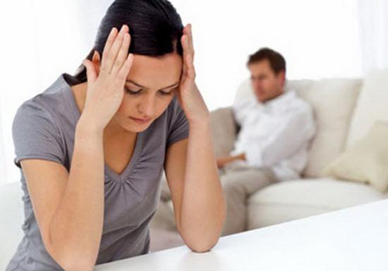 Trao đổi nghiêm túc thẳng thắn với chồng về vấn đề bạn đưa ra