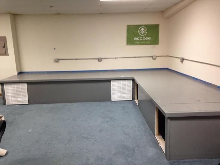 coburn hvac training room beaumont