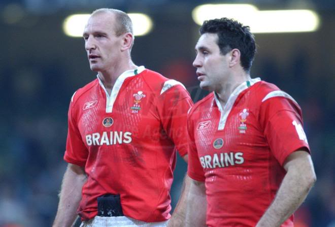 Pic by Huw Evans at www.welshrugbypics.co.uk