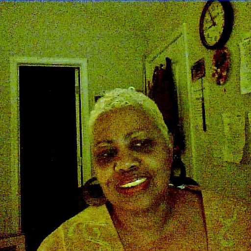 Yvonne Morrow