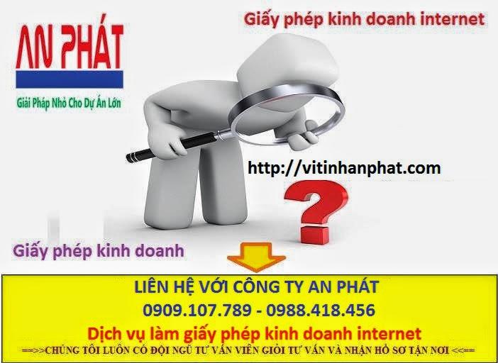 Công ty lắp đặt phòng net An Phát tư vấn miễn phí các vấn đề liên quan đến kinh doanh internet.