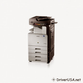 Download Samsung CLX-9301NA printer driver – set up guide