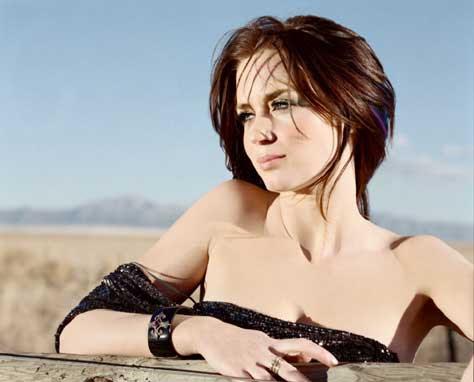 Emily Blunt, guapa