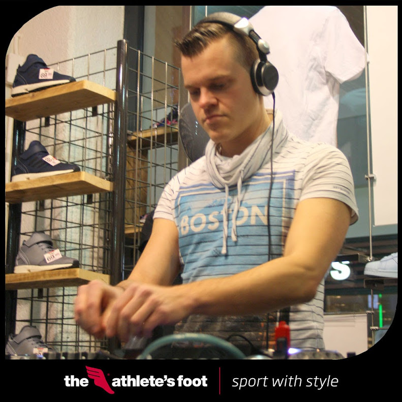 The Athlete's Foot Rotterdam Alexandrium