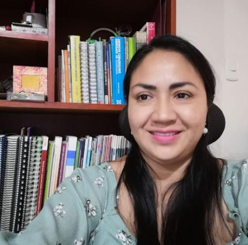 Carla Palacios Photo 28