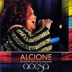 Download Alcione Acesa Ao Vivo Em São Luis do Maranhão 2011
