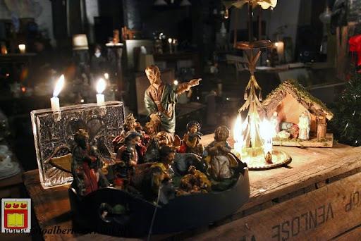 OVO kerstviering bij Jos Tweedehands met stijl en Bieb overloon  12-12-2012 (17).JPG