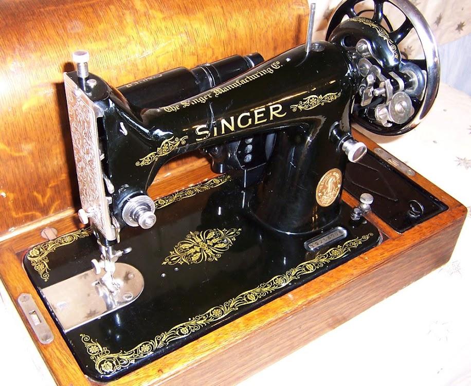 Model 99 Singer Restoration Decals