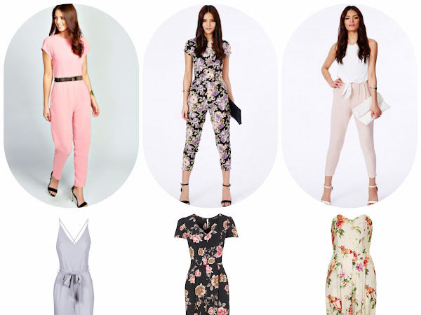 Wishlist #55 - Jumpsuit Edit