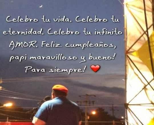 Feliz cumpleaños papa Lindos mensajes