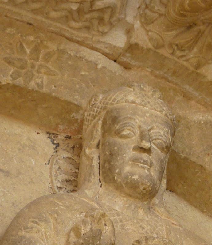 Magos y Epifanías románicos P1180495