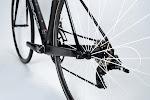 NeilPryde BuraSL SRAM Red THM Complete Bike