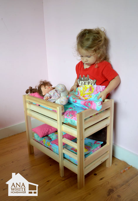 I Love This Bed Because The Top Bunk Sits At Playing Height Perfect For My Littlest Niece Just Two Years Old All Way Up To Her