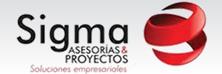 Sigma - Asesorias y Proyectos