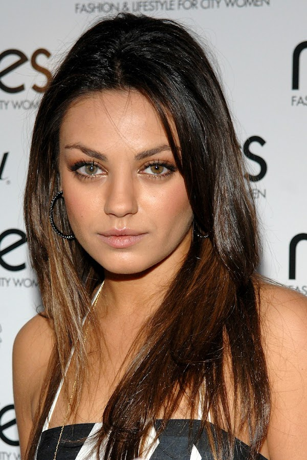 Mila Kunis – New York Moves Art and Design Issue launch party in NYC(32photos):celebrities