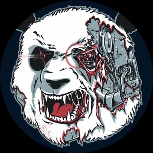 Panda Man5216