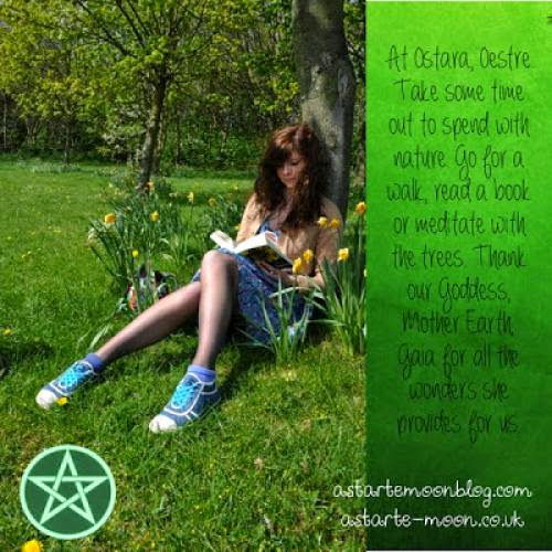 10 Ways To Celebrate Oestara Ostara The Spring Equinox