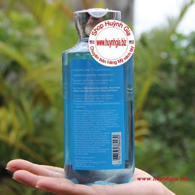 Sữa tắm dưỡng da Bath and body works Moonlight Path Shower Gel của Mỹ www.huynhgia.biz
