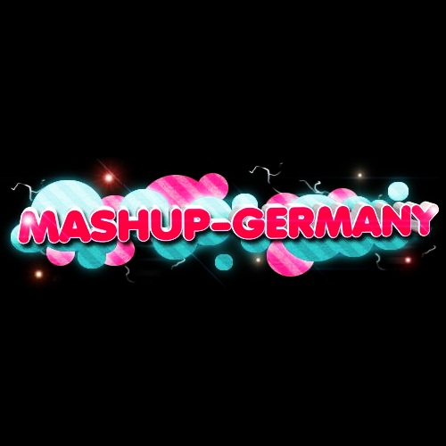 Mashup-Germany - W(h)atch-a Clarity Waterfall Valentina