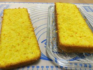 Seitsemän Minuutin Kakku
