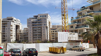פרויקט רובינשטיין 11 - בניין זמיר
