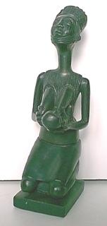 Goddess Oya Image