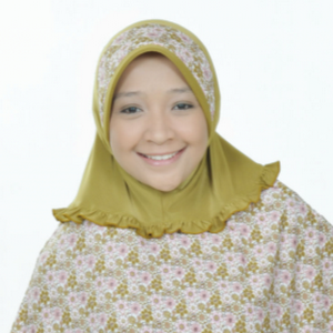 Who is Diana Salsabila?