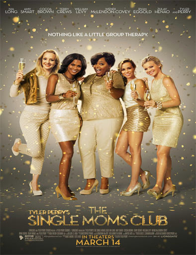 The Single Moms Club ()