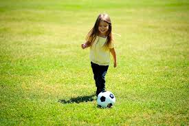 Image result for girls playing soccer