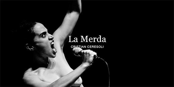 'La Merda' de Cristian Ceresoli, en el Festival de Otoño a Primavera