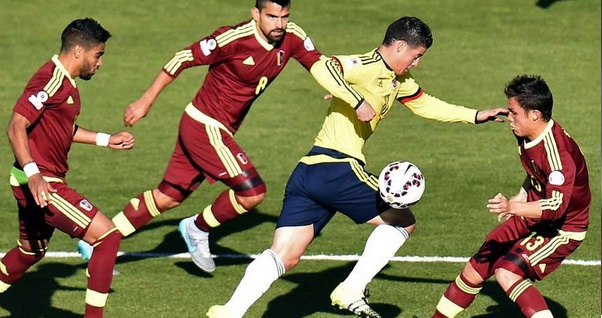 Brazil Vs Colombia Live Stream Wc Qualifier Expect alexis sanchez to play a little higher up to combine with eduardo vargas. brazil vs colombia live stream wc
