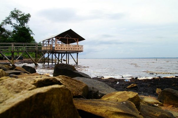 Dumai Indonesia  City new picture : Thread: Makmur Bay, Dumai Indonesia