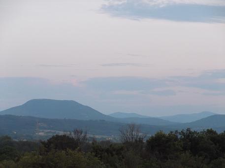 Вршка Чука - гора в Сербии