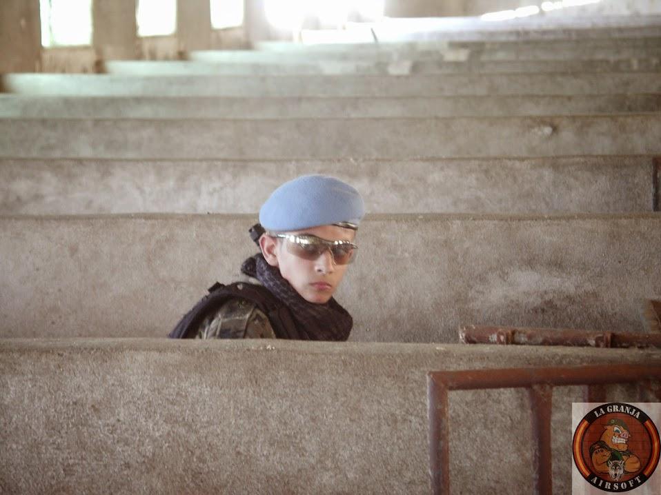 """Fotos de la partida """"El paso de Kiber"""". 27-04-14. PICT0162"""