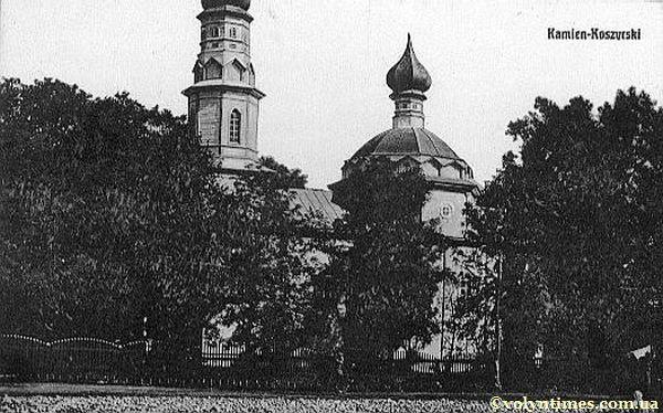 Пам'ятка національного значення - Іллінська церква 1700-1886 р.р.