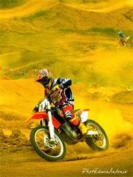Motocross Quirino