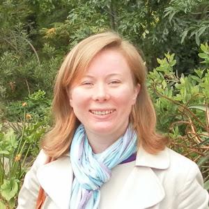 Svetlana Amirova