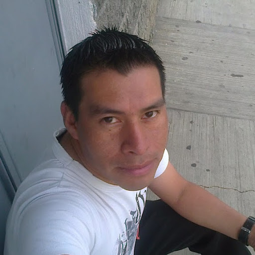 Neftali Garcia
