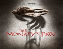 فيلم The Monkey's Paw