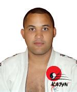 Stéphane Joseph Rose professeur de Judo Jujitsu