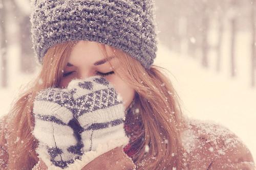 Thơ mùa đông buồn, tình thơ cô đơn trong đêm đông gió lạnh