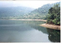 Sai Thong Reservoir