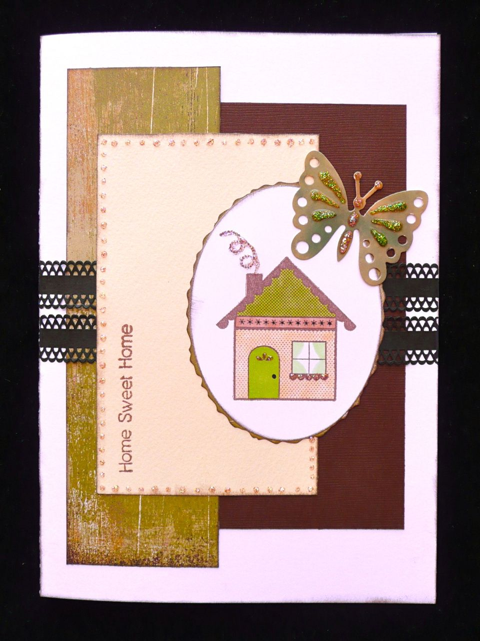 squirrel s nuts house warming card