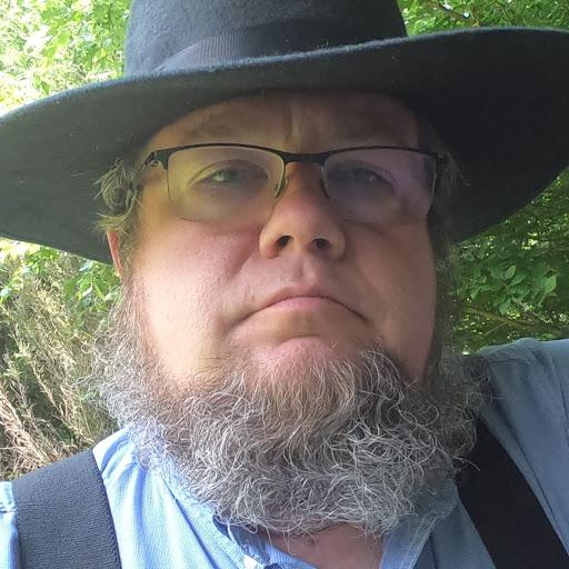 Randall Fisher